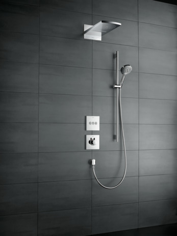 Hansgrohe ShowerSelect